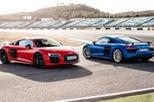 """Audi R8 thế hệ mới không còn là siêu xe """"giá rẻ"""""""