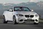 Đây là chiếc BMW M2 mui trần mà nhiều người hằng ao ước