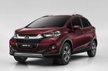 Honda WR-V, đối thủ của Ford EcoSport, chính thức trình làng