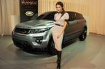 Range Rover Evoque đặc biệt của Victoria Beckham tìm chủ mới