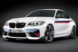 10 điều ít ai biết về BMW M2