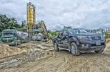 Nissan Navara EL - Bán tải một cầu số tự động thực dụng cho dân thành thị