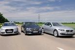 BMW tiếp tục dẫn đầu, bán ra gần 350.000 xe tại Mỹ trong năm 2015