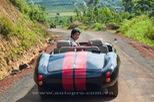 Thanh niên tự chế Shelby Cobra 427 ở Đắk Nông muốn bán xe cho ông chủ cà phê Trung Nguyên