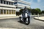 Yamaha XMax 300 2018 - Xe ga phân khối lớn tiết kiệm xăng