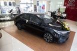 Đắt hơn 166 triệu Đồng so với Mazda3, Toyota Corolla Altis 2.0V Sport có gì để cạnh tranh?