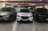 Mazda CX-3 có giá tính lệ phí trước bạ 950 triệu Đồng tại Việt Nam