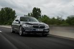 Alpina D5 S - Xe máy dầu sản xuất hàng loạt nhanh nhất thế giới
