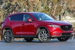 """Mazda CX-5 2017 gây ấn tượng với điểm số an toàn """"cao ngất"""""""