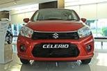 Ô tô 150 triệu Đồng Suzuki Celerio 2018 xuất hiện tại đại lý