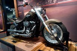 """Đập thùng """"hàng hot"""" Harley-Davidson Softail 2018 tại Việt Nam"""