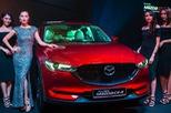 """Mazda CX-5 2017 bất ngờ ra mắt Đông Nam Á với giá """"chát"""""""