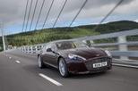 """""""Nữ hoàng"""" Aston Martin Rapide chính thức bị """"khai tử"""""""