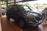 Hyundai Creta 2017 đã xuất hiện tại đại lý, giá từ 515 triệu Đồng
