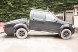Hàng loạt xe Navara bị gãy đôi, khách hàng bức xúc vì Nissan không chịu triệu hồi
