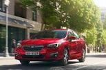 Subaru Impreza 2017 ra mắt Đông Nam Á với giá gần 1,7 tỷ Đồng