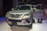 Một đại lý Toyota ở Hà Nội bất ngờ đưa ra giá dự kiến của Fortuner bản máy dầu, số tự động mới