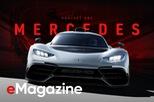 Frankfurt Motor Show: Từ triển lãm xe nhỏ bé tới sự kiện lớn nhất ngành ôtô thế giới