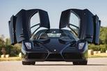 """Ferrari Enzo - """"Ngựa càng già, giá càng chát"""""""
