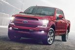 """Ford công bố thông số động cơ của xe bán tải """"khủng long"""" F-150 2018"""