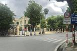 Chú ý biển báo để không bị phạt đến 1,2 triệu khi đi chơi phố đi bộ Hà Nội dịp cuối tuần