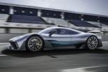 """Mercedes-AMG Project One có thể cho Bugatti Chiron """"ngửi khói"""""""