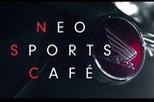 """Honda hé lộ thêm về tân binh Neo Sports Café, kiểu dáng """"từa tựa"""" CB150R ExMotion"""