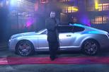 Màn ảo thuật biến Bentley thành Lamborghini