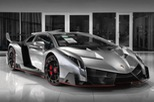 """Sau 4 năm ra mắt, """"quái vật"""" Lamborghini Veneno đã qua sử dụng có giá rao bán 217 tỷ Đồng"""