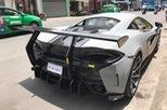 """McLaren 570S từng thuộc sở hữu của Cường """"Đô-la"""" trang bị gói độ 570-VX độc nhất Việt Nam"""