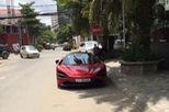 """McLaren 720S đầu tiên xuất hiện tại Campuchia đeo biển số """"tứ quý"""" 5"""