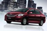 Toyota triệu hồi hơn 20.000 xe Vios và Yaris vì lỗi túi khí tại Việt Nam