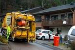 Không chỉ để đi lại, công nghệ xe tự lái còn để... thu gom rác