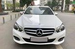 Mercedes-Benz E250 sau 3 năm sử dụng có giá ngang BMW 3-Series
