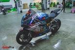 """Chi tiết Ducati 959 Panigale bản độ """"khoác áo"""" rồng sặc sỡ tại Sài Gòn"""