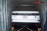 Khui công Range Rover Velar HSE P250 R-Dynamic đầu tiên tại Việt Nam