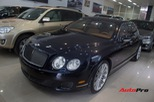 Bentley Continental Flying Spur Speed 2008 giá 3,2 đồng tại Việt Nam