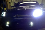 Đèn pha LED bị hoài nghi về độ an toàn