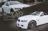 """Người dùng cảm nhận nhanh BMW 3-Series Convertible cũ sau 3 năm chạy """"Mẹc"""""""