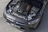 Mercedes-Benz công bố hệ thống mới loại bỏ hoàn toàn độ trễ turbo