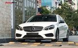 Nếu không chờ được Mercedes-Benz C-Class 2019, hãy mua chiếc E-Class này vì giá của chúng bằng nhau