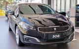 Peugeot 508 giảm giá cả trăm triệu trước sức ép từ bộ đôi Toyota Camry và Honda Accord 2019 sắp về Việt Nam