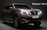 Khám phá Nissan Terra sắp ra mắt Việt Nam