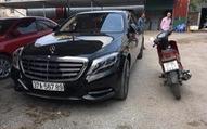 """Mercedes-Maybach S600 14,2 tỷ Đồng mang biển """"khủng"""" của đại gia Nghệ An"""