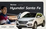 """Dùng tới 2 chiếc Hyundai Santa Fe, người dùng đánh giá: """"Nuôi xe rẻ bèo"""""""