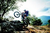 Xe địa hình KTM Freeride E-XC Enduro 2018 chính thức trình làng