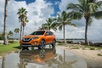 Nissan X-Trail 2018 bản Mỹ ra mắt với công nghệ lái bán tự động, giá tăng nhẹ