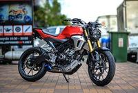 Sướng mắt với Honda CB150R ExMotion