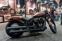 Harley-Davidson Softail 2018 lộ giá bán tại Việt Nam trước khi ra mắt tại VIMS 2017