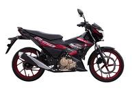 Cạnh tranh Yamaha Exciter, Suzuki Raider tung phiên bản mới tại Việt Nam